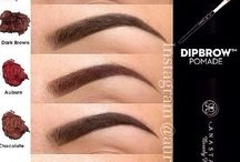 Eyebrow ideas