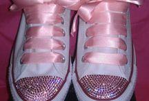 Bling Bling Sneakers