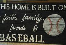 Baseball Stuff