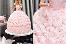 - Gâteau.