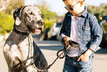 Kids In Ties, Bow Ties + Pocket Squares / Style starts young. Some of these kids are better dressed than most grown men. / by Bows-N-Ties | Inspiration for Men's Ties, Bow Ties, & Neckties
