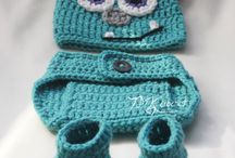 Baby boy gifts / by Teresa Patterson