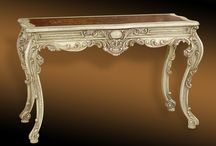 Antique Tables / Corner table and Central  / by Mohamed Reda2020