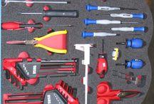 Zaini personalizzati / CIE Tools realizza zaini personalizzati. Ecco alcuni esempi
