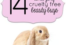 """Beauty & Household Must-Haves (Natural & Cruelty-Free!) / A """"Florken"""" home is not complete without natural and cruelty-free products..."""