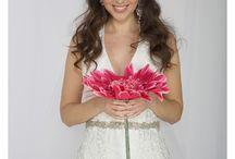 QUALCOSA DI CHIC / WEDDING DRESS