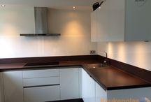 keukena chterwand