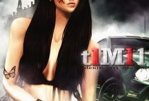 IMVU / My Games chat 3D