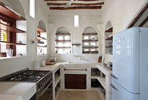 Lamu kitchen