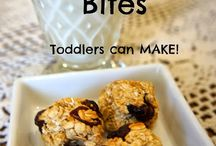 Kid Recipes / Recipes that your kids can do - easy, interesting, simple and tasty! Don't worry about your kids staying hungry while you are away; they'll have fun cooking these recipes!