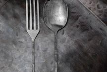 spoon&fork