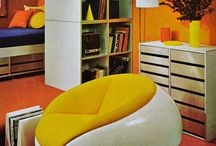 seventies interiors design