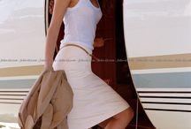 women's resort style