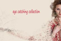 Eye catching collection