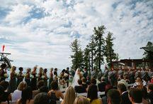 Lake Tahoe Wedding 2016