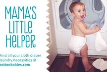 Cloth Diaper Laundry / It always seems to be laundry day in the home of a cloth diapering family... Find products to simplify your cloth laundry experience, blogs for advice, fun quotes and more!