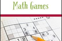 Middle School Math