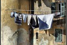 I colori della vita italiana