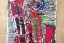 Creativity and Art at work #minor #HAN / Subjects like 'visual arts', 'music', 'drama' and 'lab'!