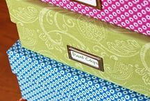 Reutiliza tus cajas de zapatos! / En Shoespanish somos fans del reciclaje y de los proyectos DIY. En este tablero podrás encontrar una selección de manualidades para reutilizar las cajas de zapatos.  / by Shoespanish Fashion