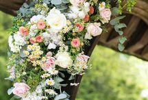 Church flower inspiration