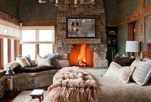 Krásné bydlení