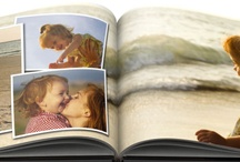 Creating digital photo albums / Scrapbooking, making digital albums, etc.