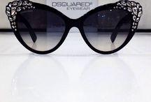 Sunglasses / Fashionable sunglasses