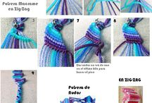 Macrame Tutorials