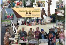 CM16021 Chocolate Making in SA / 26 April - 2 May 2016 ( 7 Days/6 Nights