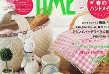 Revistas e Livros