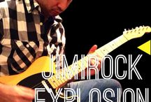 "want to hear indie rock?                                   Quer ouvir indie rock? / Artist  ""Jimirock"" Singles - Originais  Originals music"