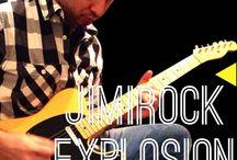 "want to hear indie rock?                                   Quer ouvir indie rock? / Artist  ""Jimirock"" Singles - Originais  Originals music"