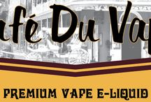 Delicious E-juices / With thousands of different e-liquid blends out there. We want to highlight some of the ones we love and carry on our site.