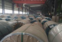 ppgi DE MOLINO,LOS ACEROS LAMINADOS PINTADOS / Somos un molino que fabrica acero galvanizado,acero galvanizado prepintado,Incluidostuberías,rollo en caliente,rollo en frío, planchas,columnas,tejas,laminagalvanizada,perfiles,entreotros. Contamos con ISO9001:2008.