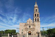 El Rosario, Mexico / Photos taken by David Stanley on a visit to El Rosario, Sinaloa, Mexico.