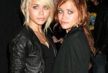 Olsen Ashley And Mary-Kate