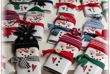 Süße Weihnachten