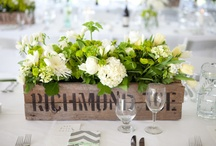 Table Flowers Inspiration
