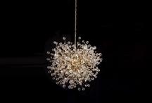 Illumination / Lights, Chandeliers, Lamps... everything that gives Light...  Aydınlatma, Işıklandırma, Avizeler, masa lambaları ... ışık saçan herşey