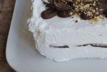torte gelato ❤ gelati