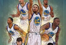 Golden state warriors-Curry