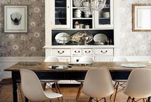 Home: Dining Room / by Kelly Geckler