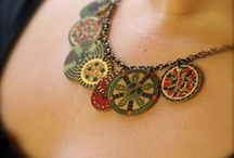 Steampunk Victorian / #Steampunk and #Victorian Inspirations from the #SFetsyTeam www.facebook.com/sfetsy