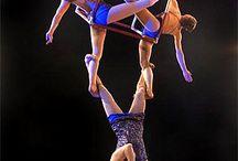 Circo / Circo... mucho circo