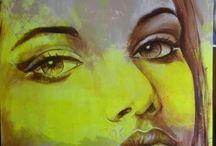 Artists / Fav Paintings