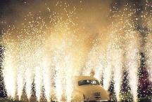 Exit fireworks