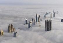 City Aerial Photos