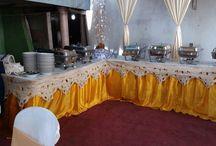 Berkah Catering - Wedding Catering at Menganti Gresik