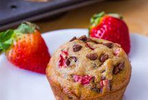 Healthy snacks / by Natalie Pixiedub